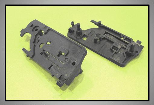 BRACKET (R)  VCP-4350 321-227B