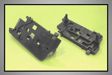 BRACKET (L)  VCP-4350 321-229B