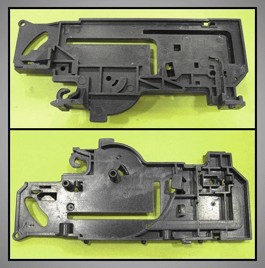 BRACKET (L)  VCP-4350 321-231B