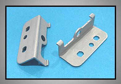 BRACKET MECH R. (Metal) 321-235A