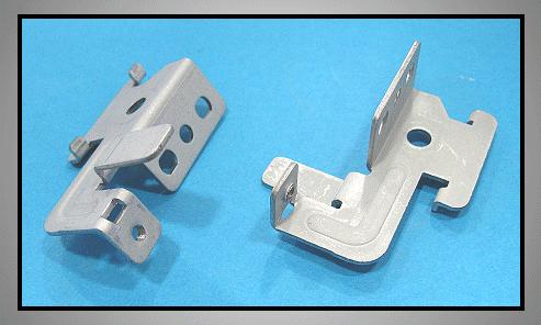 BRACKET MECH BACK 321-389A