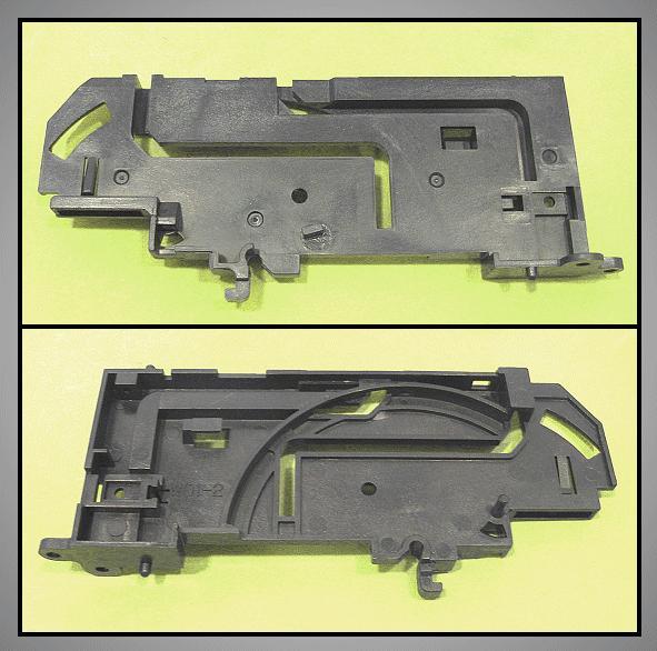 CASSETTE BRACKET R RG20W RC400 321-518A