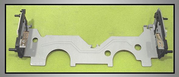 HOLDER CASSETTE HAUSING (A36) 324-358A