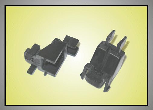 LED foglalat, tartó 36043-104-610
