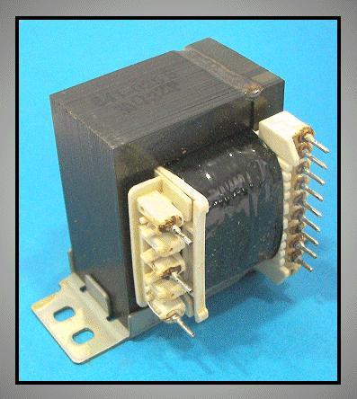 POWER TRANSFORMER 220V GHV1290 641-025B