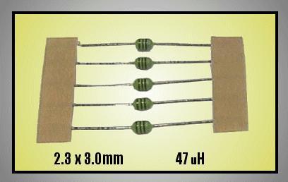 INDUCTOR 47uH 70mA 2.3x3.4 0LA0472K119