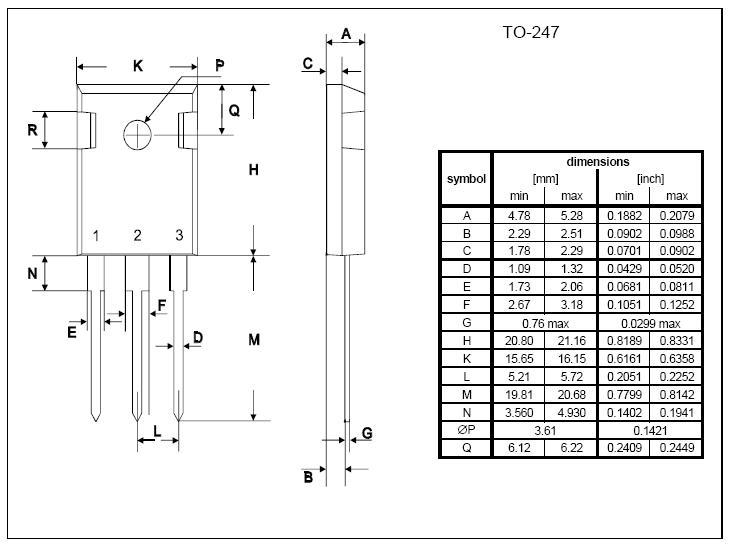 SI-P 160V 12A 120W 30MHz HI-FI 2SA1301 -