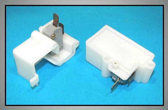 LATCH BOARD-U 3B71485D