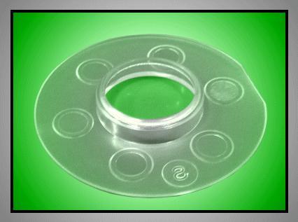 CD DISC SPACER RMX0140 MPCR 004