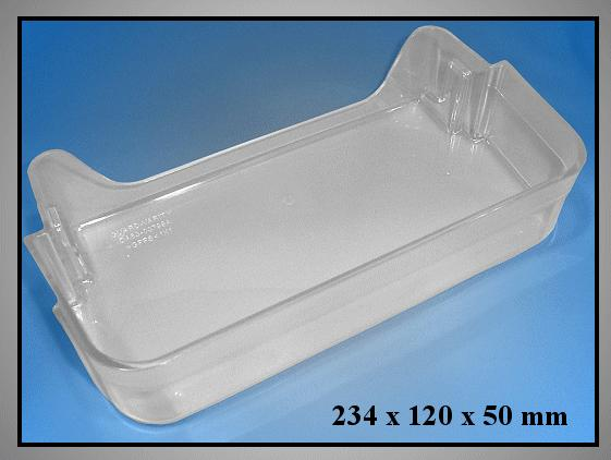 Hűtő ajtóba kis polc W8-DA6303799A