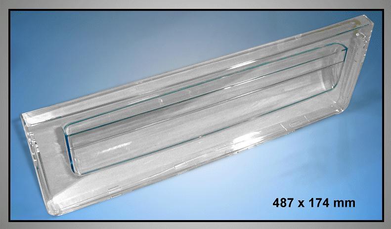 Zöldséges tartó eleje W8-DA6303802A