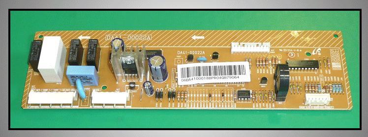 Vezérlőpanel (digit) W8-DA4100018B