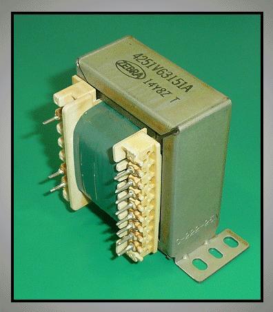 POWER TRANS. FVH-P1 4-251V-631 VP-9069-HQ