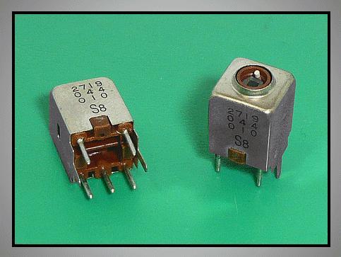 COIL TRANS-VIF 1.37uH  10mm COIL 7650