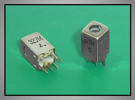 COIL TRANS-VIF (PC04X) 7x7mm COIL 7652