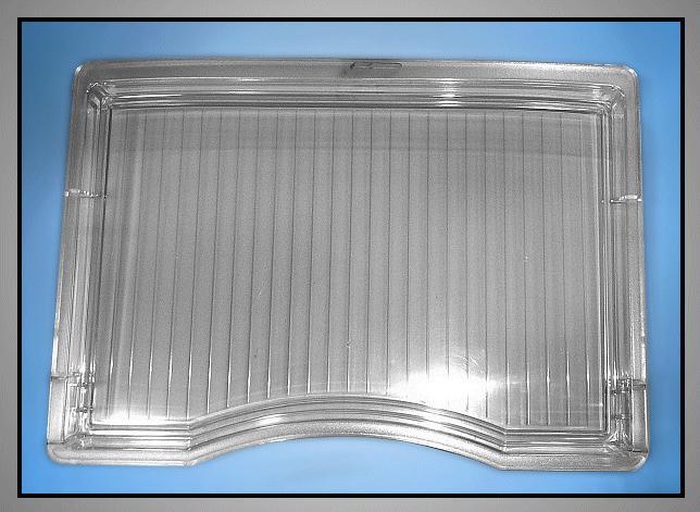 Hűtő felső polc / műanyag W8-DA6720322A