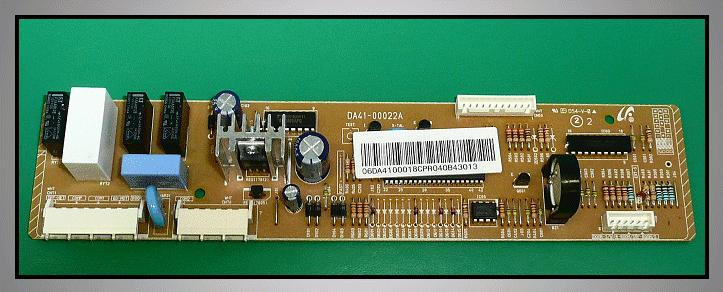 Vezérlőpanel (digit) W8-DA4100018C