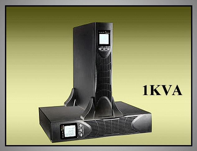 Smart-UPS szünetmentes tápegység, 1000VA (szinuszos) P.SUP.UPSS1000