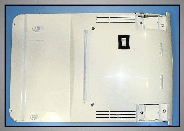 Hűtőoldali Evaporator W8-DA9701419M -