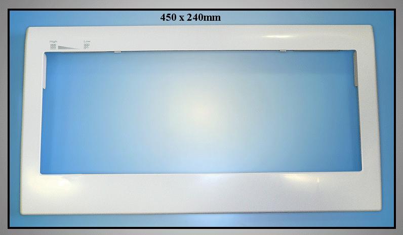Alsó fiók kerete W8-DA6300175A