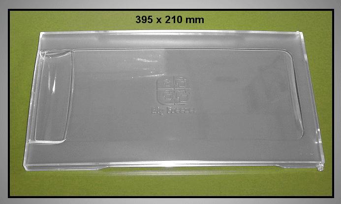 Fagyasztó ajtó W8-DA6402195A