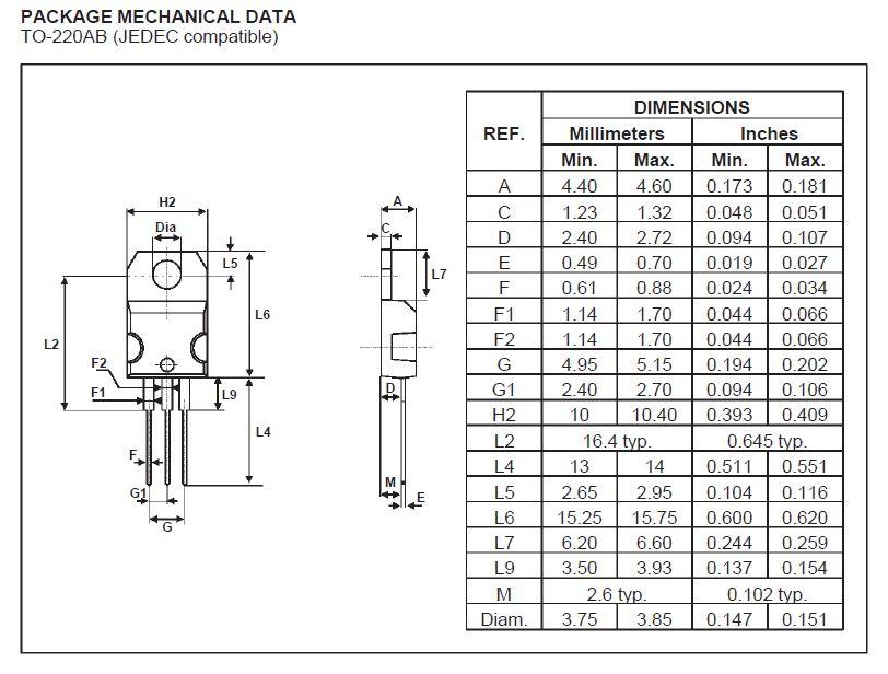 SI-P 180V 1.5A 25W 100MHzNF/SL 2SA968A -