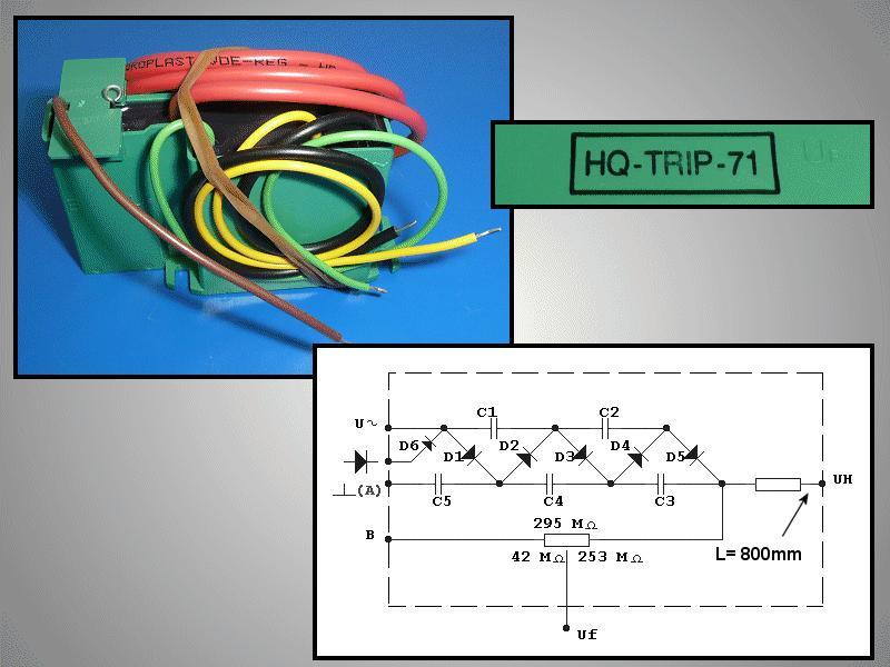 ALSO: HRT222BS HQ-TRIP-71