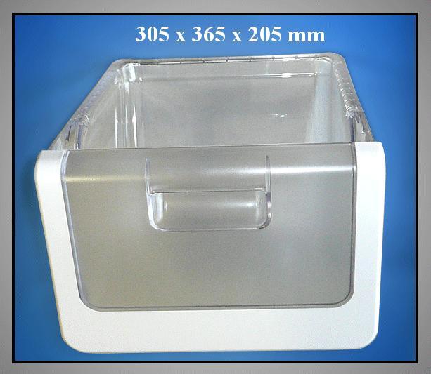 Fagyasztó fiók / ferde hátú / alsó W8-DA9705046A