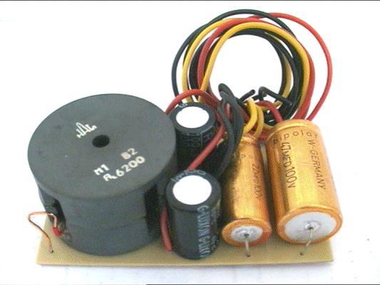 Hangváltó 100W 4ohm SUB BASS SPEAKER HV/SUB1