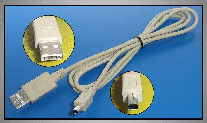 YEPP YP-NDU COMM.Kábel, JEPP - 4p CABLE-082