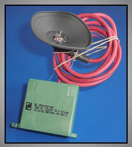 HS-Condensator ERO: BG1899-022-644 BG1899-022-644