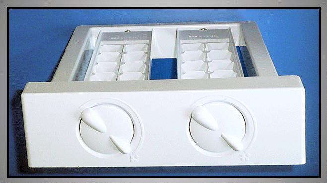 Hűtő jégkocka fagyasztó W8-DA9701929A