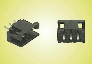 Wafer csatlakozó (3p tüs) CSAT-00300