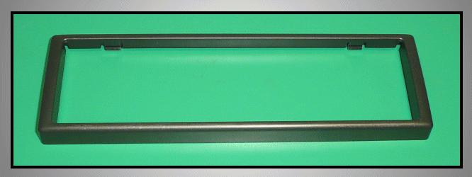 Autórádió díszkeret B07300102 CAR-BOX 002