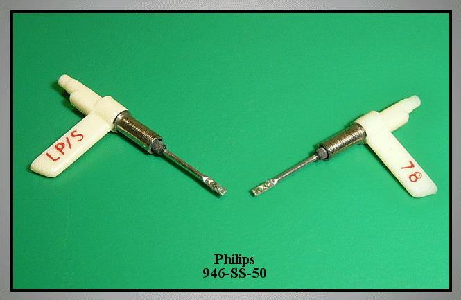 Lemezjátszó tű PHILIPS 946SS50 PC-UP097