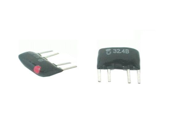 Kf szűrő 32.4Mhz QUASI PARAL SAF32.4