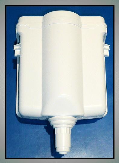 Víztartály (komplett) W8-DA9702005A