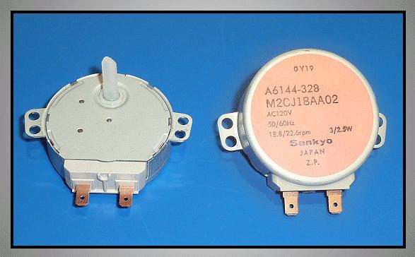 ANTENNA MOTOR A61443280 MW-ANT002 M