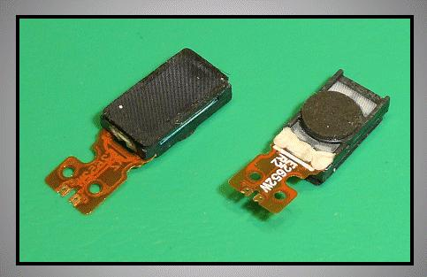 Hangszóró (receiver) E2652 GSM-3009001533