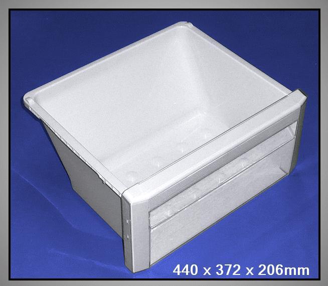 Zöldségtároló doboz (alsó) W8-DA9706064A