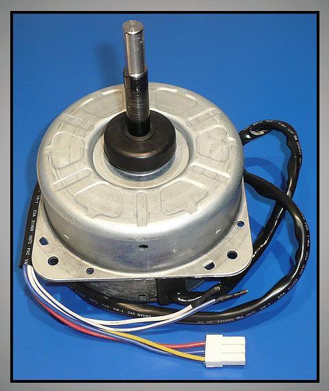 Ventilátor motor W2-DB3100103A