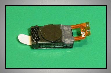 Hangszóró (nem a csengő) GSM-3009001370