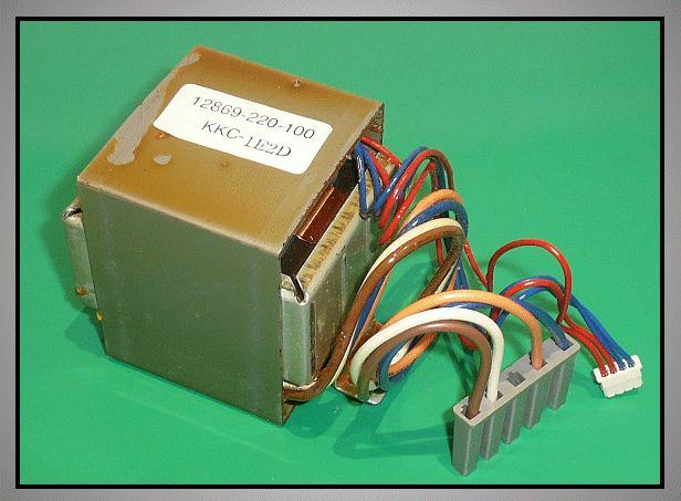 TRAFO 66x30 220/240V 12869-220-100 TRAFO 074