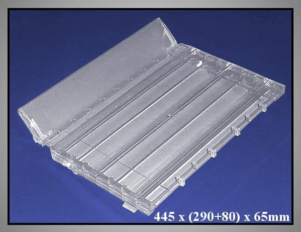 Hűtő felnyíló polc W8-DA9705100F