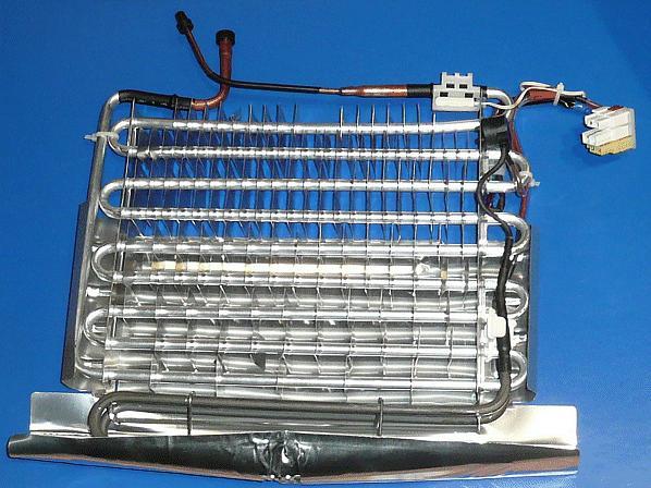 Párologtató Normál hűtő részbe W8-DA9600813A