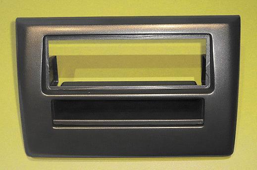 Autórádió díszkeret Fiat CAR-BOX40.125.1