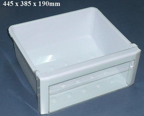 Hűtő oldali felső egyforma fiók W8-DA9706063A