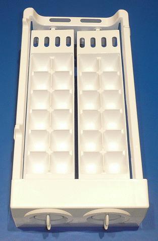 Jégkocka készítő W8-DA9701401B