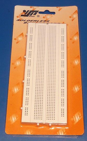 Próbapanel 640 érintkezős, 200 mező, forrasztásmen PP-Z0640/200