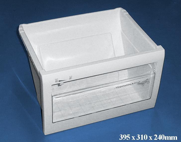 Zöldségtároló doboz (alsó) W8-DA9700117C